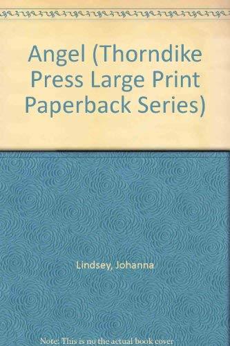 9780816157617: Angel (Thorndike Press Large Print Paperback Series)