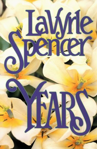 9780816157631: Years (Thorndike Press Large Print Paperback Series)