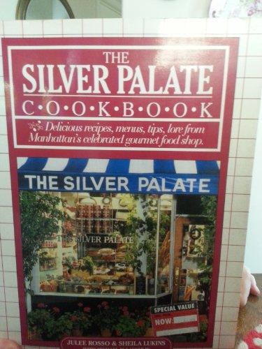 9780816157655: The Silver Palate Cookbook (Thorndike Press Large Print Paperback Series)