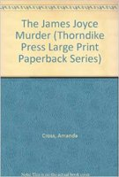 9780816157792: The James Joyce Murder (Thorndike Press Large Print Paperback Series)