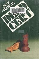 9780816157846: Dead Cert (G K Hall Large Print Book Series)