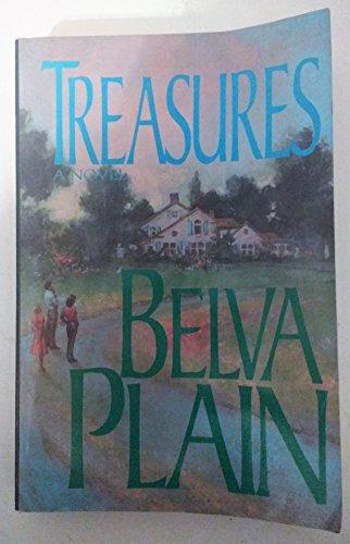 9780816158034: Treasures (Thorndike Press Large Print Paperback Series)