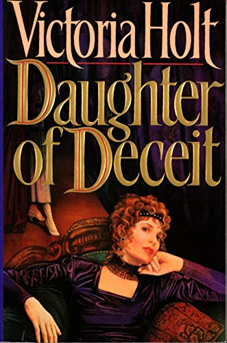 9780816158065: Daughter of Deceit