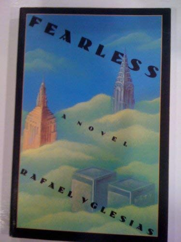 9780816158195: Fearless (G K Hall Large Print Book Series)