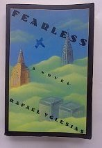 9780816158201: Fearless (Thorndike Press Large Print Paperback Series)