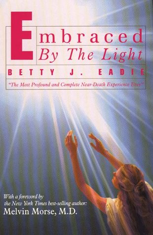 9780816158522: Embraced by the Light (G K Hall Large Print Book Series)