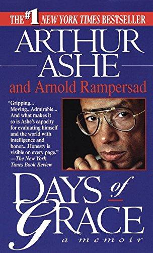 9780816158843: Days of Grace: A Memoir