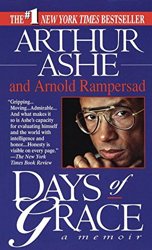 9780816158843: Days of Grace: A Memoir (Thorndike Press Large Print Paperback Series)