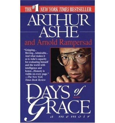 9780816158843: Days of Grace: A Memoir (Thorndike Press Large Print Paperback Series)