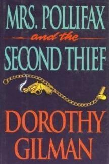 9780816159185: Mrs. Pollifax and the Second Thief