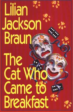 9780816159352: The Cat Who Came to Breakfast (Thorndike Press Large Print Paperback Series)