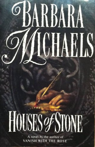 9780816159376: Houses of Stone