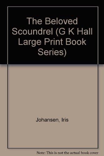 9780816159642: The Beloved Scoundrel (G K Hall Large Print Book Series)