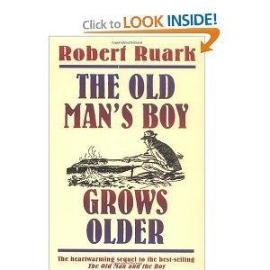 9780816159673: The Old Man's Boy Grows Older