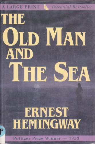 9780816159703: The Old Man and the Sea