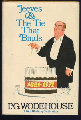 9780816160112: Jeeves and the Tie That Binds