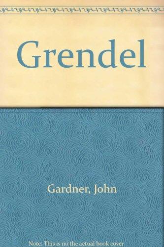 9780816160150: Grendel
