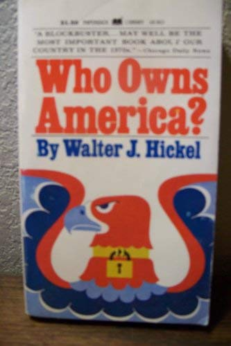 9780816160181: Who Owns America