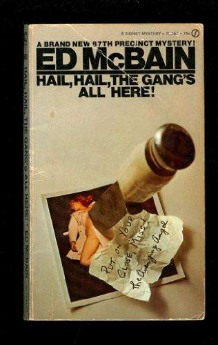 9780816160259: Hail, hail, the gang's all here!