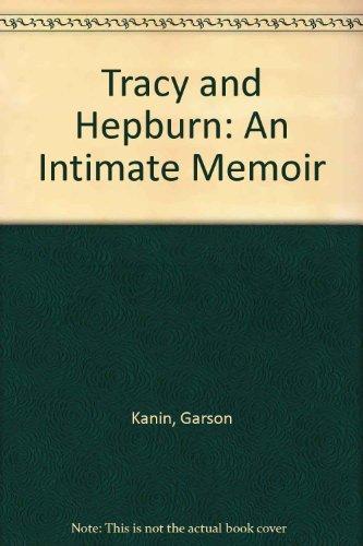 9780816160310: Tracy and Hepburn: An Intimate Memoir