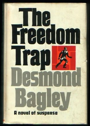 9780816160457: The freedom trap
