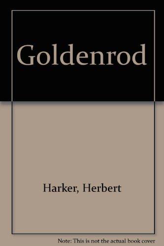 9780816160464: Goldenrod
