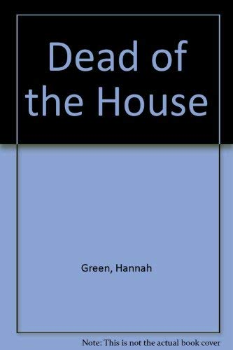 9780816160471: Dead of the House