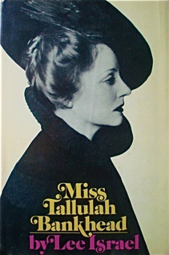 9780816160495: Miss Tallulah Bankhead