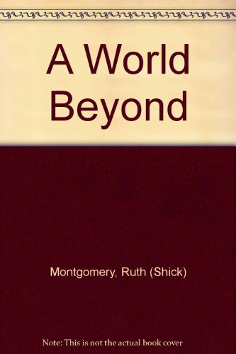 9780816160501: A World Beyond [Hardcover] by