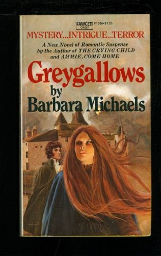 9780816160655: Greygallows