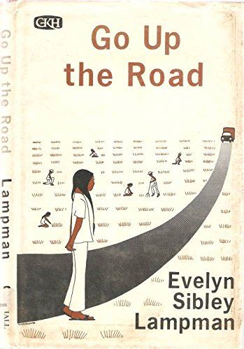 Go up the road: Evelyn Sibley Lampman