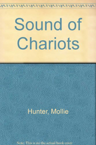 9780816161485: Sound of Chariots