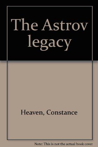 9780816161577: The Astrov legacy