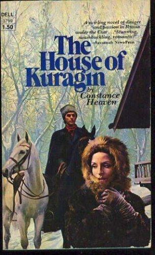9780816161584: Title: The house of Kuragin