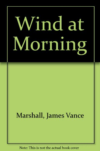 9780816161751: Wind at Morning