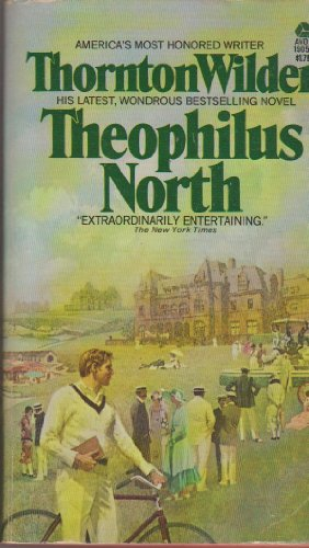 9780816161935: Title: Theophilus North