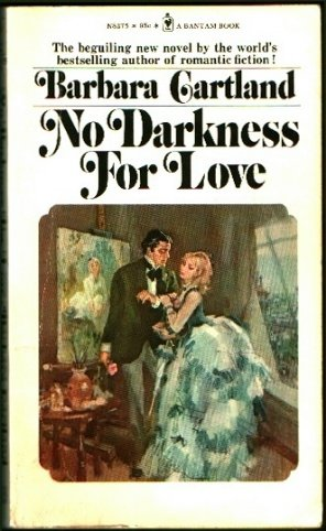 9780816162291: No darkness for love