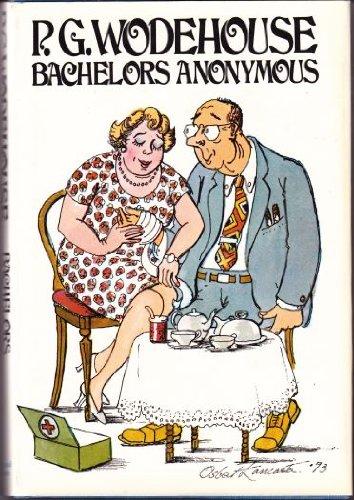 9780816162475: Bachelors Anonymous.
