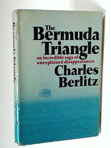 9780816162833: The Bermuda Triangle