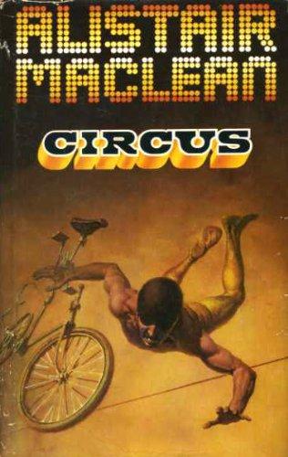 Circus: Alistair MacLean