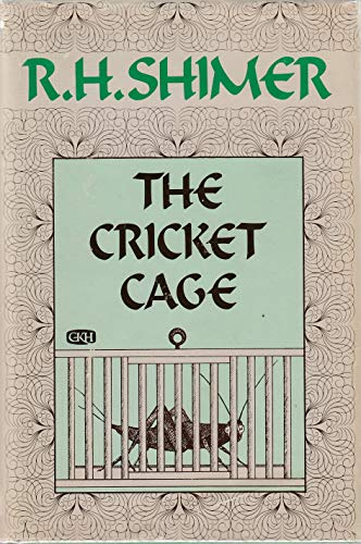 9780816163939: The Cricket Cage