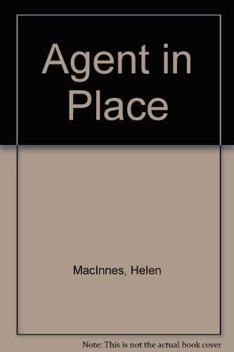 9780816164011: Agent in Place