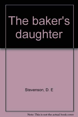 9780816164332: The baker's daughter