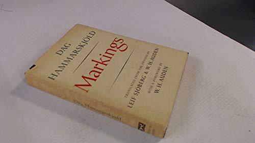 9780816164417: Markings