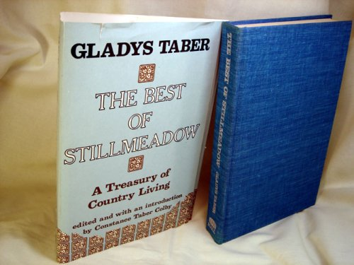 9780816164493: The best of Stillmeadow: A treasury of country living