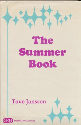 9780816164714: The summer book