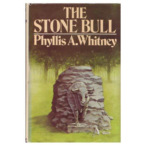 9780816165353: The Stone Bull