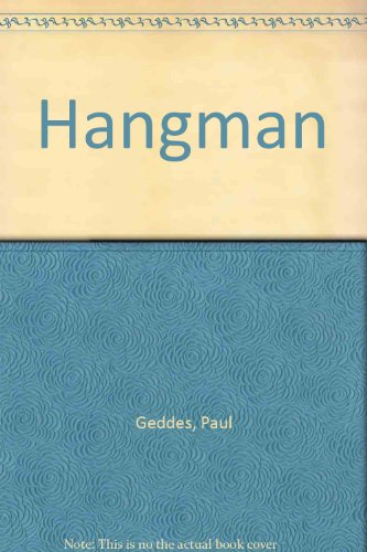 9780816165568: Hangman