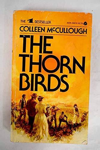 9780816165803: Thorn Birds