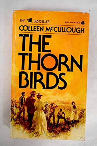9780816165803: The Thorn Birds